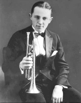 Bix Beiderbecke Influenced Early Jazz With His Lyrical