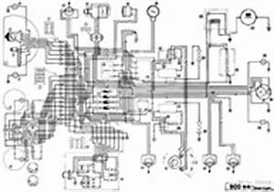 various ducati wire diagrams With ducati bevel wiring