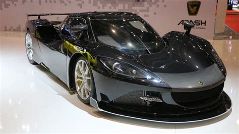 Arash Says It Will Sell You A 2,080 Horsepower Hybrid With
