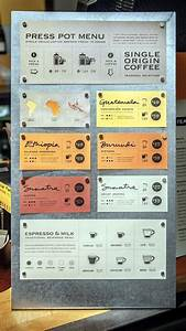 Images of Creative Menu Board Design - #golfclub