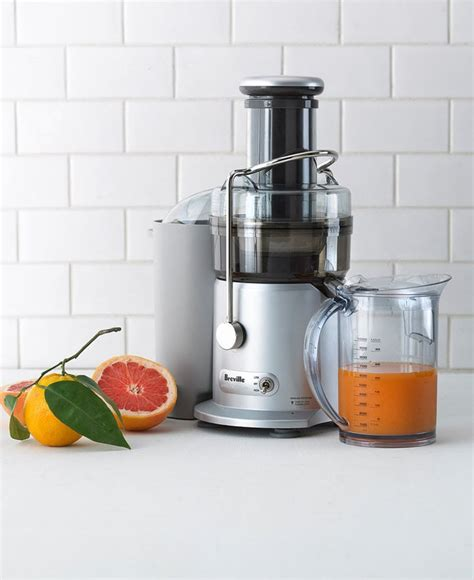 juicer breville fountain juice je98xl speed popsugar macy smart juicers kitchen