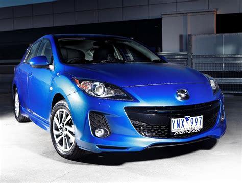 mazda car cost 2011 mazda3 on sale in australia full prices and specs