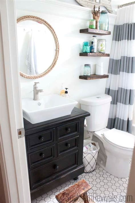 Tub Ideas For Small Bathrooms - 32 best small bathroom design ideas and decorations for 2017