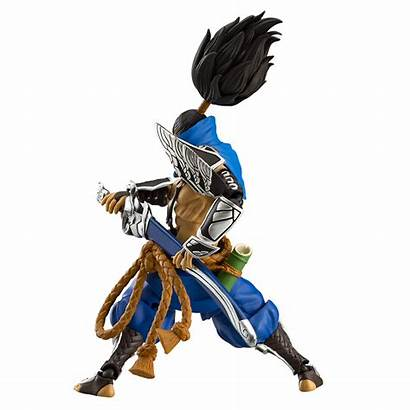 Yasuo Figma League Legends Taliyah Dota Lol
