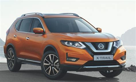 Closely related to the qashqai, it's comfortable and good value for money. Nissan drops plan to build X-Trail at Sunderland factory ...