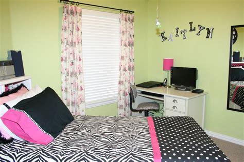 Bedroom  Decor For Teenage Girl Bedroom Cool Room Teens