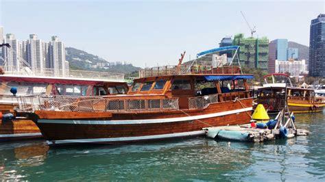 Hong Kong Junk Boat Dinner Cruise by Sea Lagoon Boat Rental And Boat Charter Hong Kong