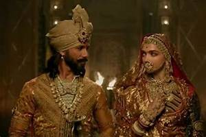 Padmavati Movie Review Deepika Padukone Steals Hearts As