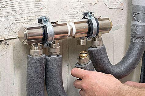 wasserleitung kunststoff verbindungen wasserleitung verlegen selbst de