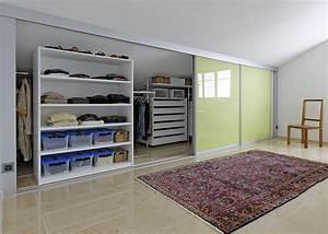 Kleiderschrank In Dachschräge : begehbarer kleiderschrank dachschr ge hinten ~ Sanjose-hotels-ca.com Haus und Dekorationen