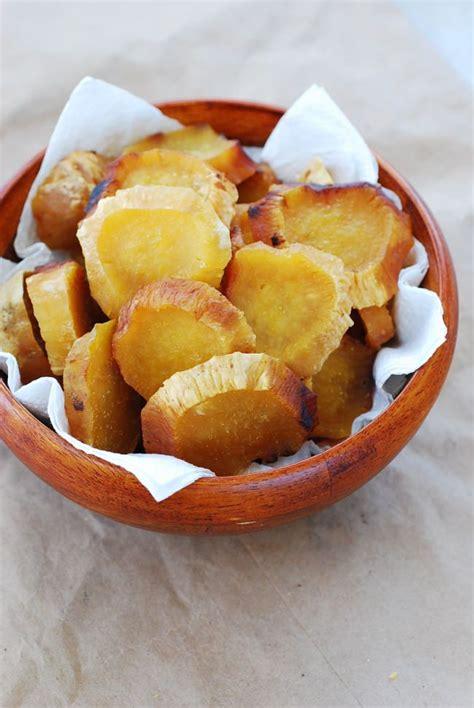 dried sweet potato goguma mallaengi korean bapsang