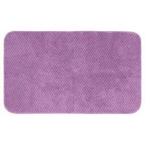 garland cabernet nylon washable bath rug 30 quot x50 quot target