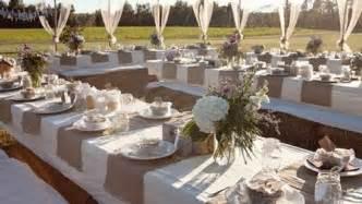 mariage chic et chetre deco salle mariage chetre chic