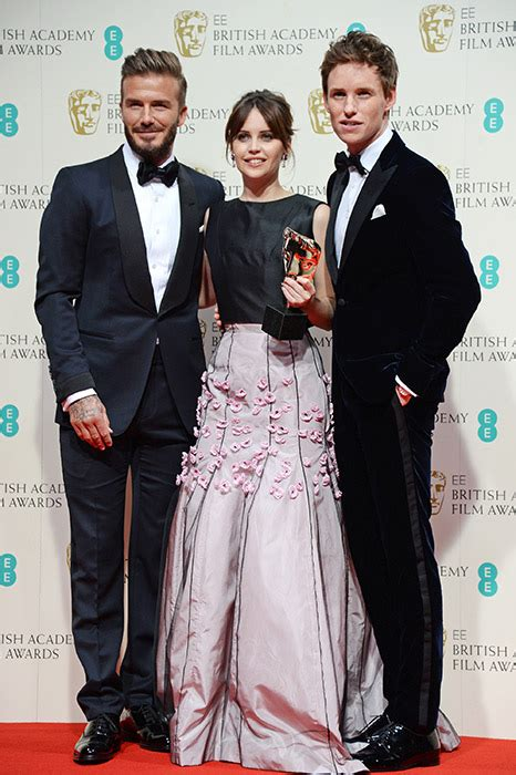 BAFTAs 2015: The Theory of Everything wins big at cine ...