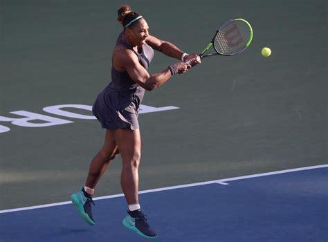 テニス セリーナ