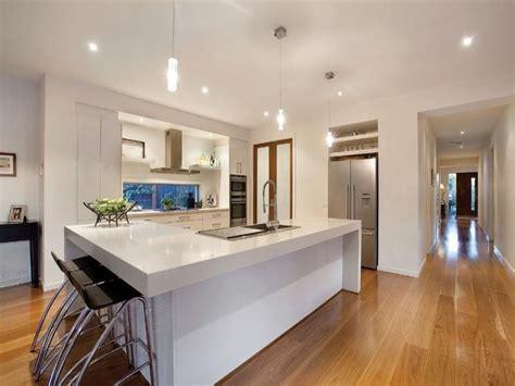 kitchen island bench designs kitchen design ideas pantry kitchens and doors