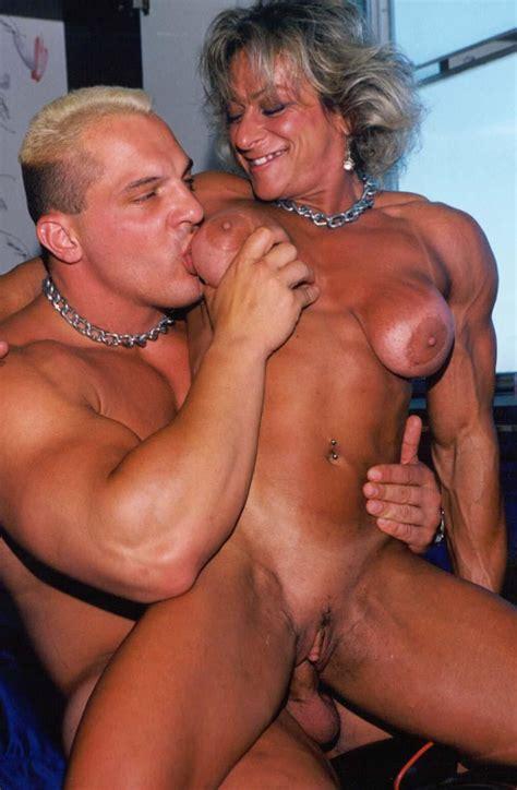 Bbsavage072  In Gallery Fucking Female Bodybuilders
