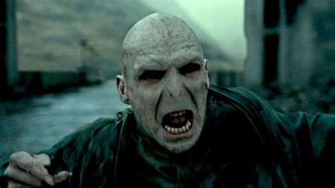Images Of Voldemort J K Rowling Stupefies Fans With Voldemort Revelation