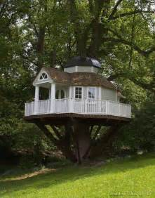 Cool Awesome Tree House