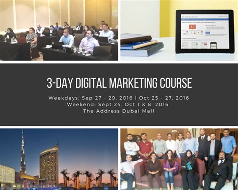 Seo And Digital Marketing Course by Digital Marketing Social Media For Business Course Seo