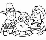 Thanksgiving Coloring Pages Printable Cornucopia Sheets Cool2bkids Getcolorings sketch template