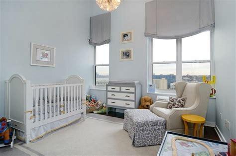 decoration chambre bébé garçon la peinture chambre bébé 70 idées sympas