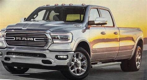 2020 Dodge Ram by 2020 Dodge Ram 3500 Dually Dodge Trucks New Ram Trucks