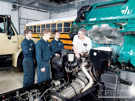 Diesel Mechanic by Diesel Mechanic Search Engine At Search