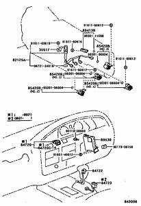 Overdrive  U0026 Electronic Controlled Transmission For 1992