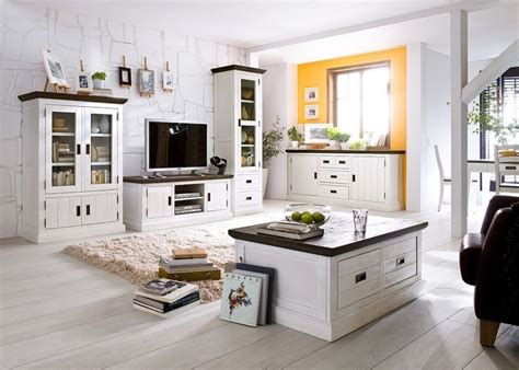 Wohnzimmer Deko Landhausstil Wohnzimmer Modernes Landhaus