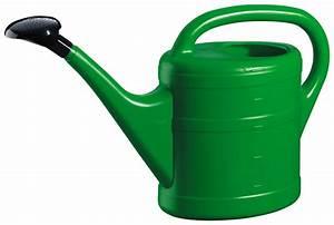 Gießkanne 1 Liter : gie kanne inhalt 5 liter aus kunststoff ~ Markanthonyermac.com Haus und Dekorationen
