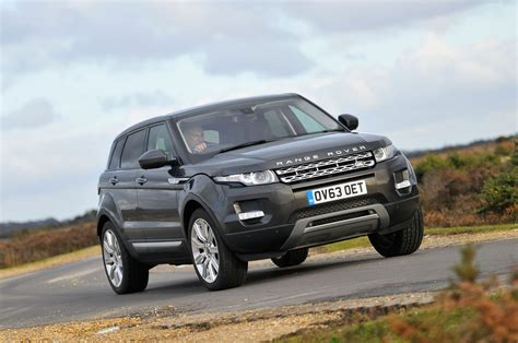 Jaguar Land Rover Targets Uk Production Increase And More