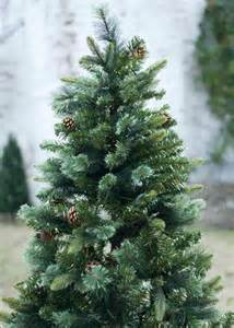 buy pre lit stratton pine artificial tree