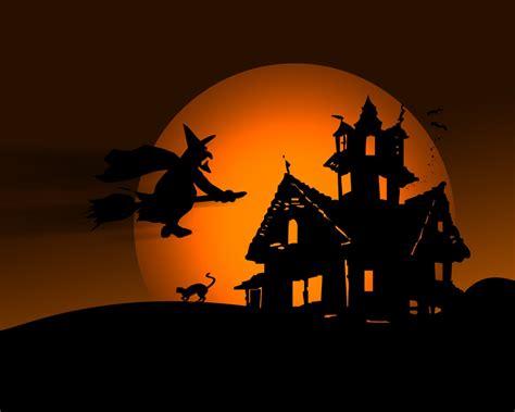 halloween wallpaper  background image  id