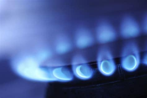 Природный газ состав и основные свойства