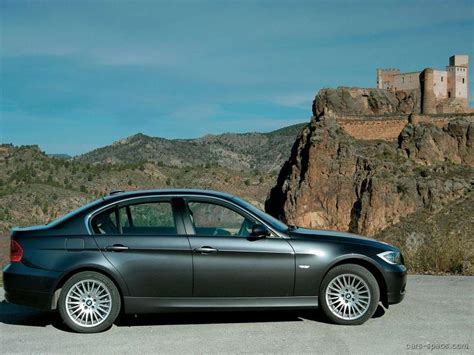 Bmw 3 Series Sedan Hd Picture by 2008 Bmw 3 Series Sedan Specifications Pictures Prices