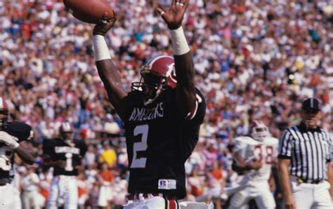 south carolina great sterling sharpe offers rare thoughts