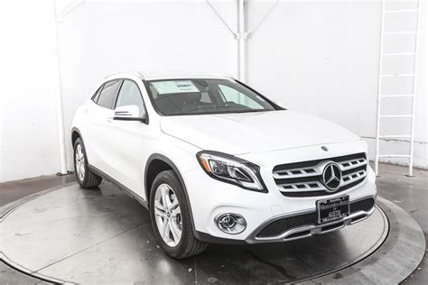Pricing and which one to buy. New 2020 Mercedes-Benz GLA GLA 250 SUV in Austin #M60833 | Mercedes-Benz of Austin