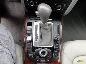 2009 Audi A4 2 0t Quattro Sedan 6 Speed Tiptronic
