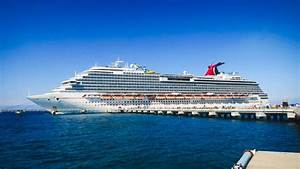 17 Ways To Enjoy A Carnival Dream Cruise