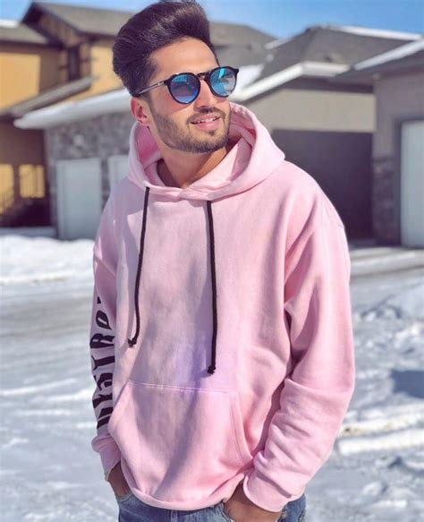 jassi gill wiki wife songs  age height weight