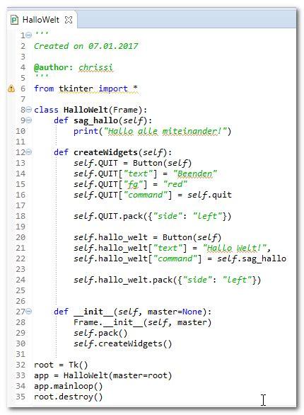 Objektorientierte Softwarentwicklung
