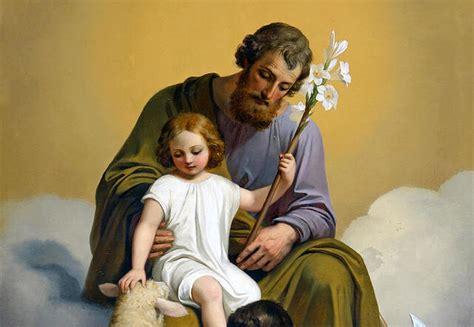 Srijede sv. Josipa u našem Svetištu - Majka Božja Lurdska