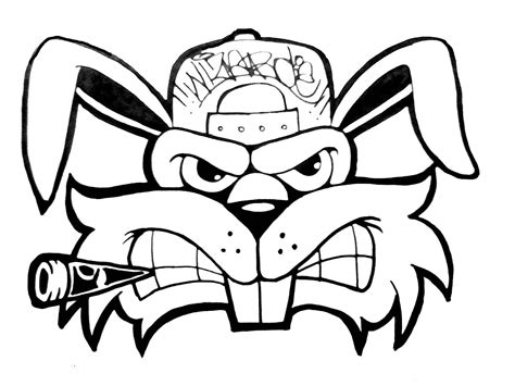 See more ideas about graffiti drawing, easy graffiti, easy graffiti drawings. Easy Drawing Characters at GetDrawings | Free download