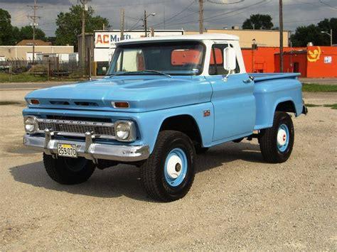 Old Chevy Pickup Truck Pick Trucks