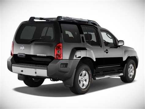 nissan xterra review release date redesign engine