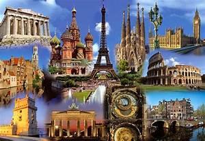 Geografia del continente Europeo: Geografia de Europa