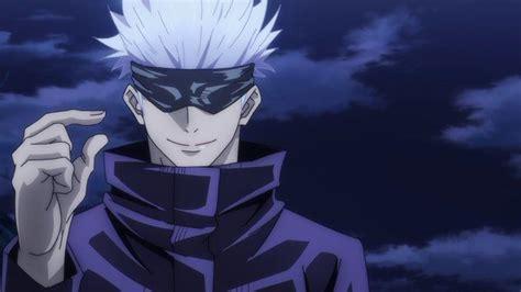 Satoru Gojo Busca Do Twitter Twitter Anime Jujutsu