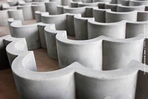 Etagere Papier Toilette : cloud etag re b ton pour papier toilette ~ Teatrodelosmanantiales.com Idées de Décoration