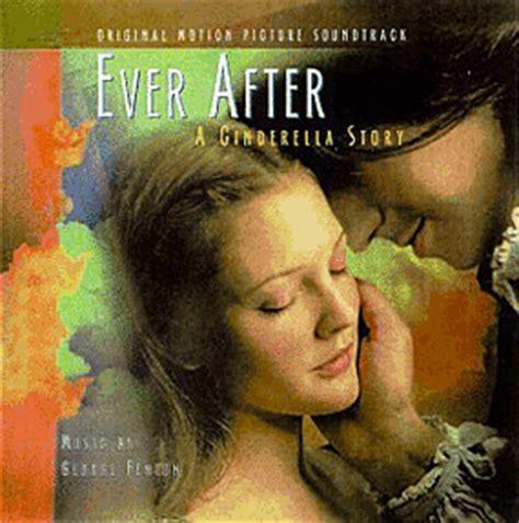 Ever After Soundtrack (1998)
